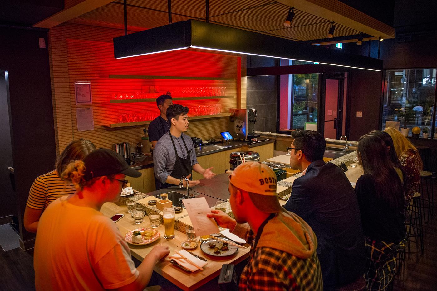 new years eve restaurants