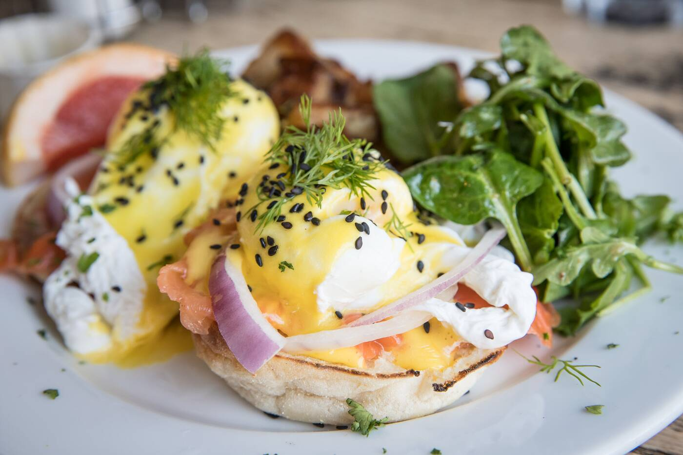Easy Breakfast Toronto