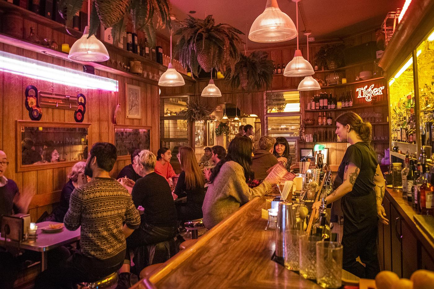 Seoul Shakers Toronto