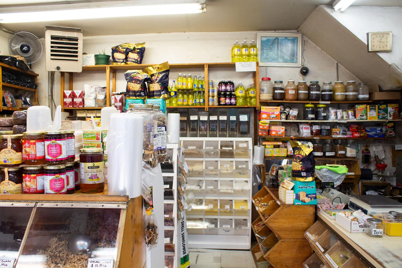 kensington market toronto