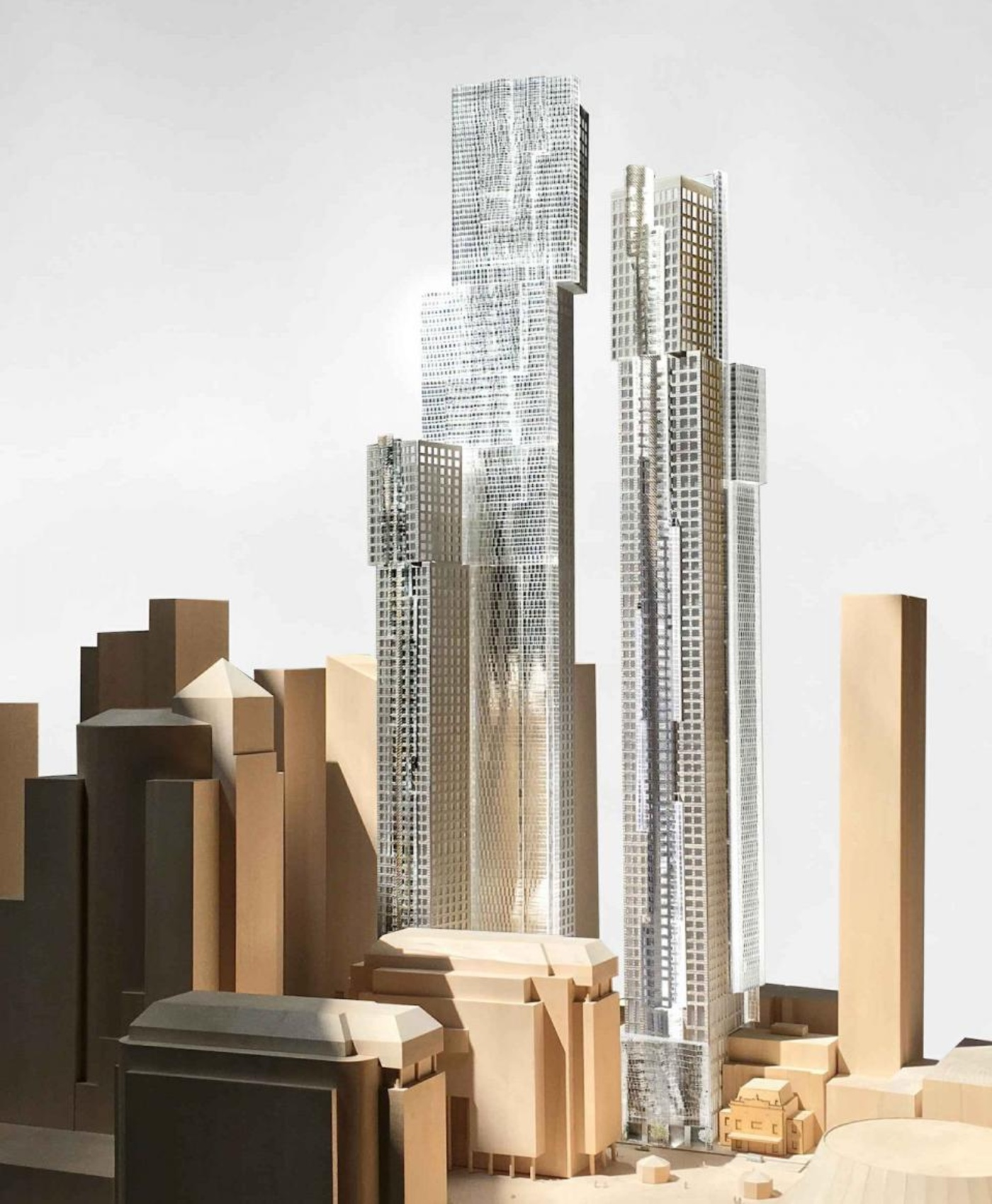 mirvish gehry buildings