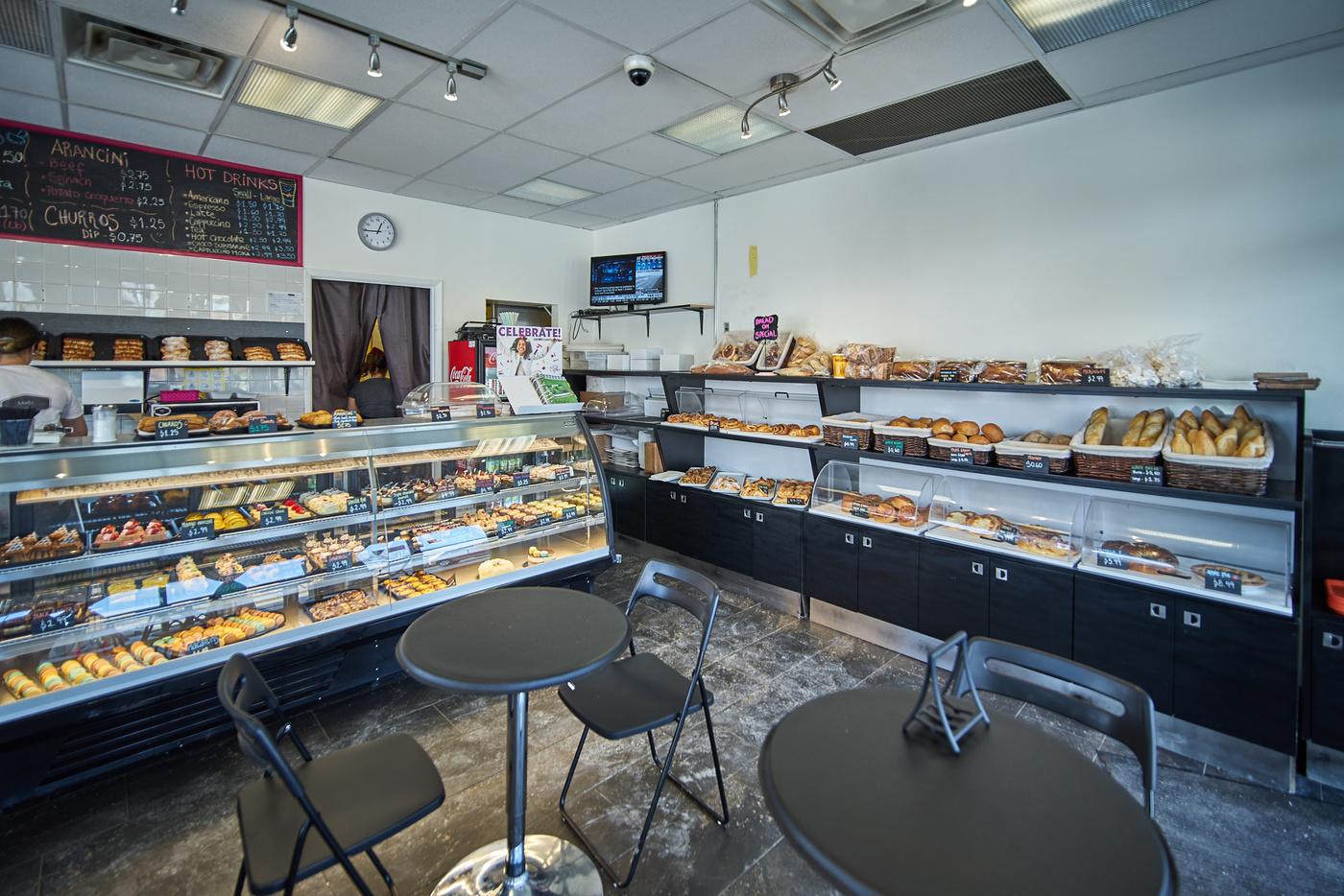 MarJo Bakery Toronto