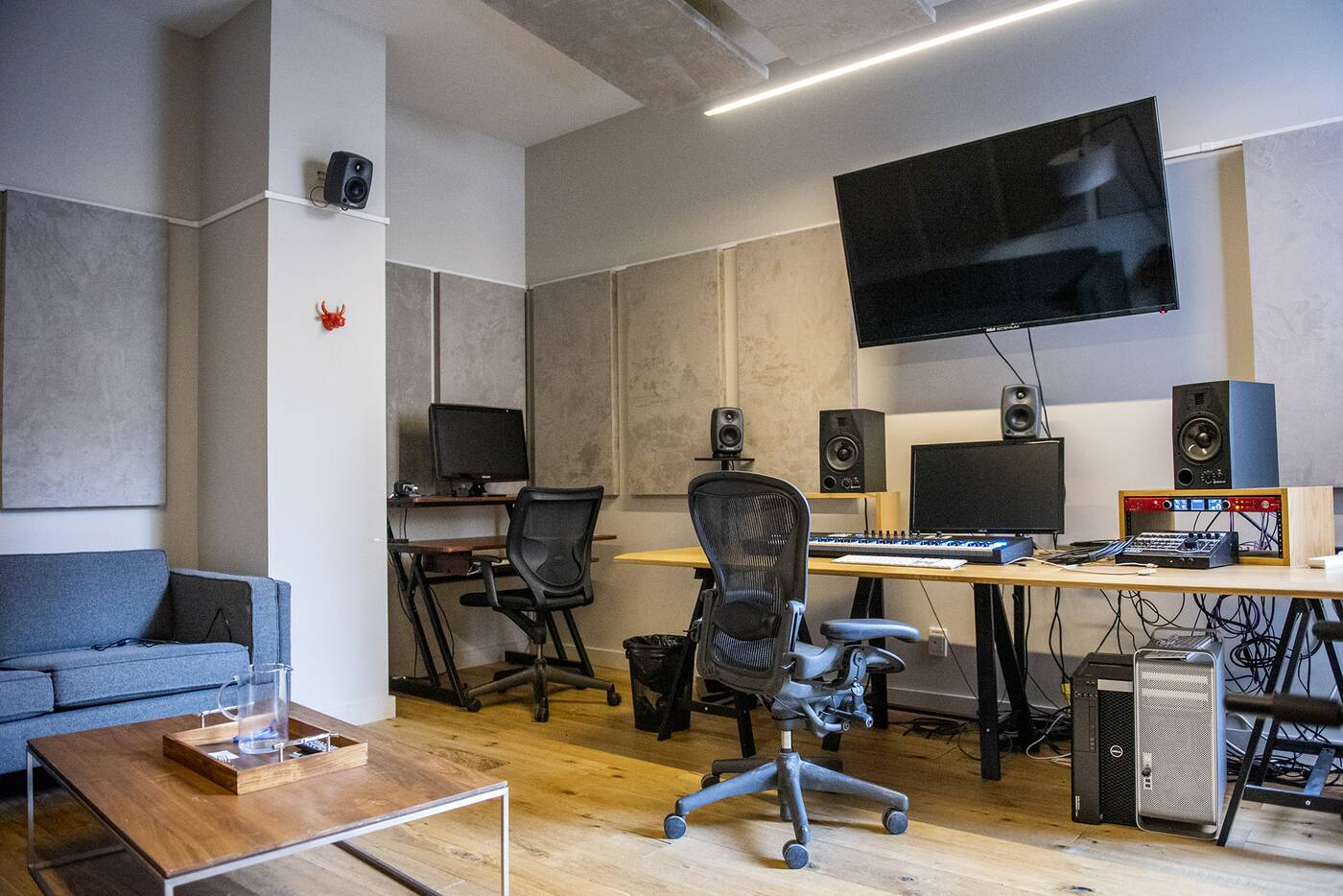 coworking space toronto