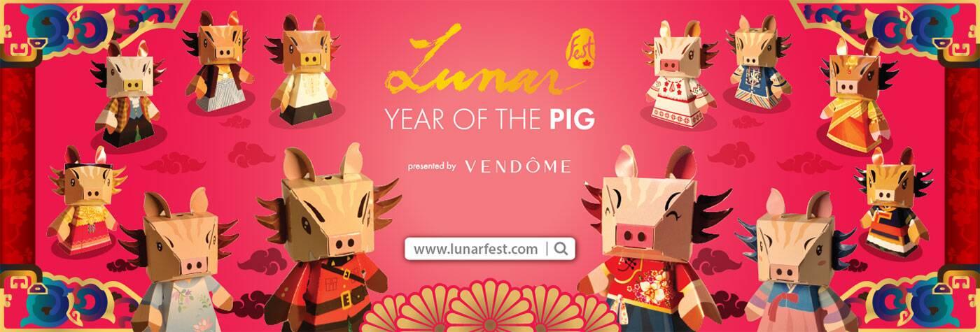 lunar new year toronto