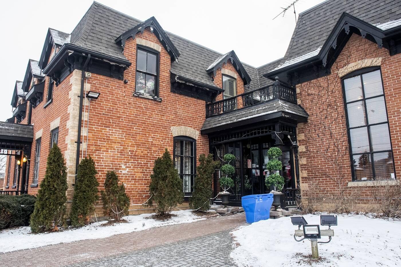 Casa Imperial Toronto