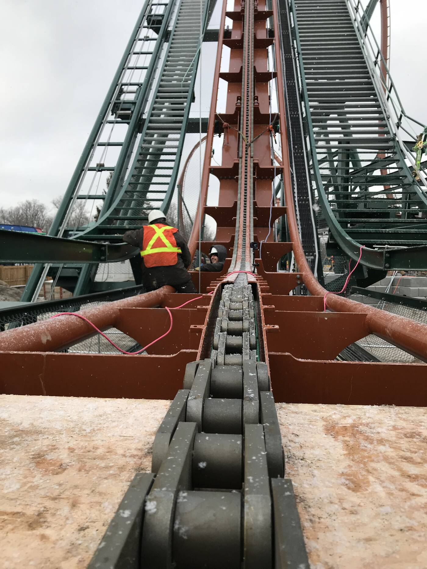 yukon striker wonderland