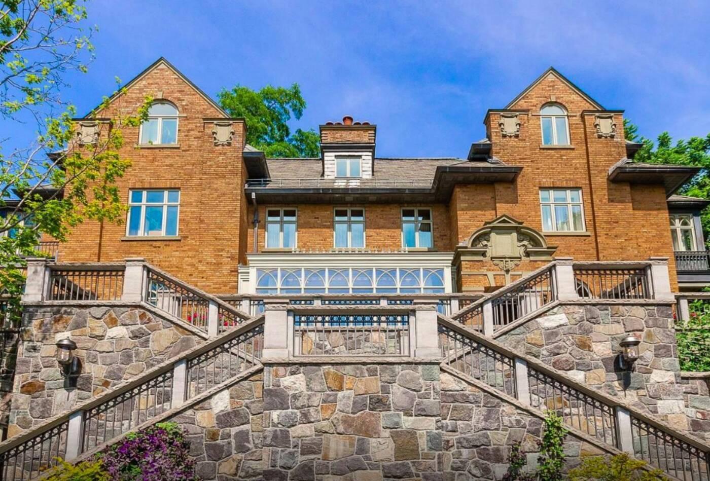 10 million house montreal