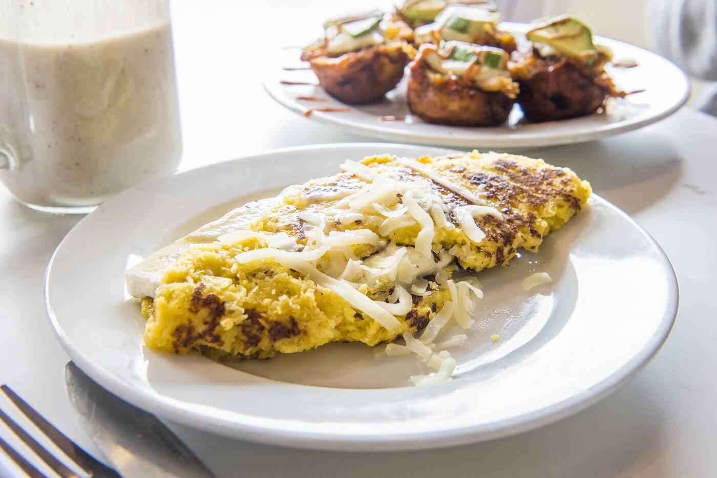 pancakes toronto
