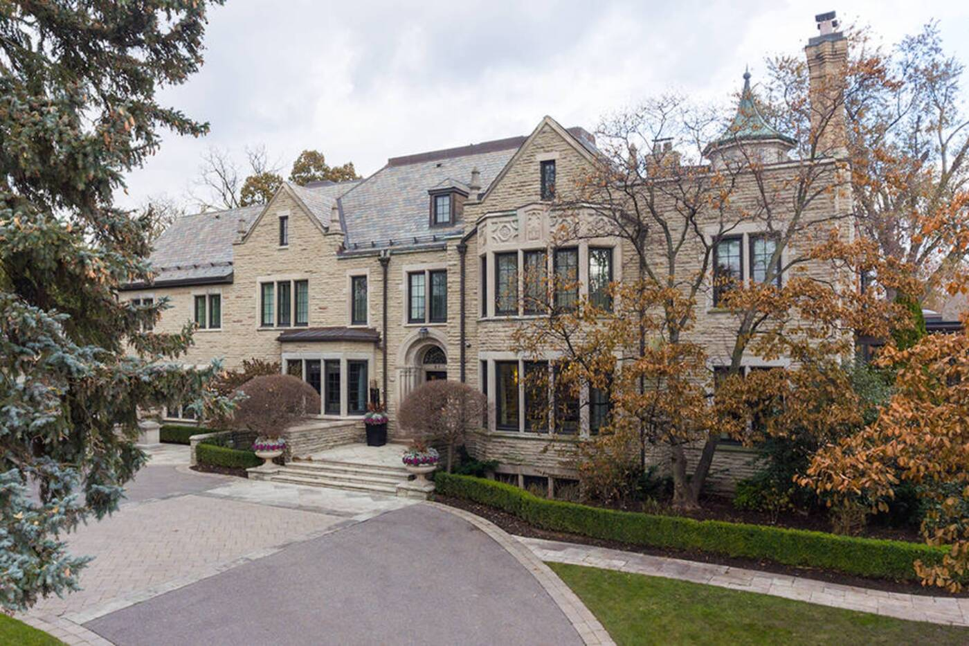 most expensive home toronto