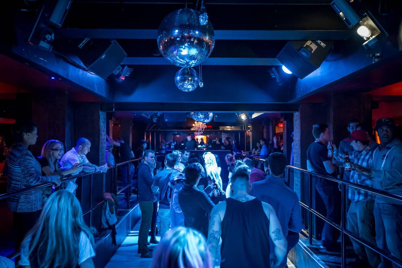 orchid nightclub toronto