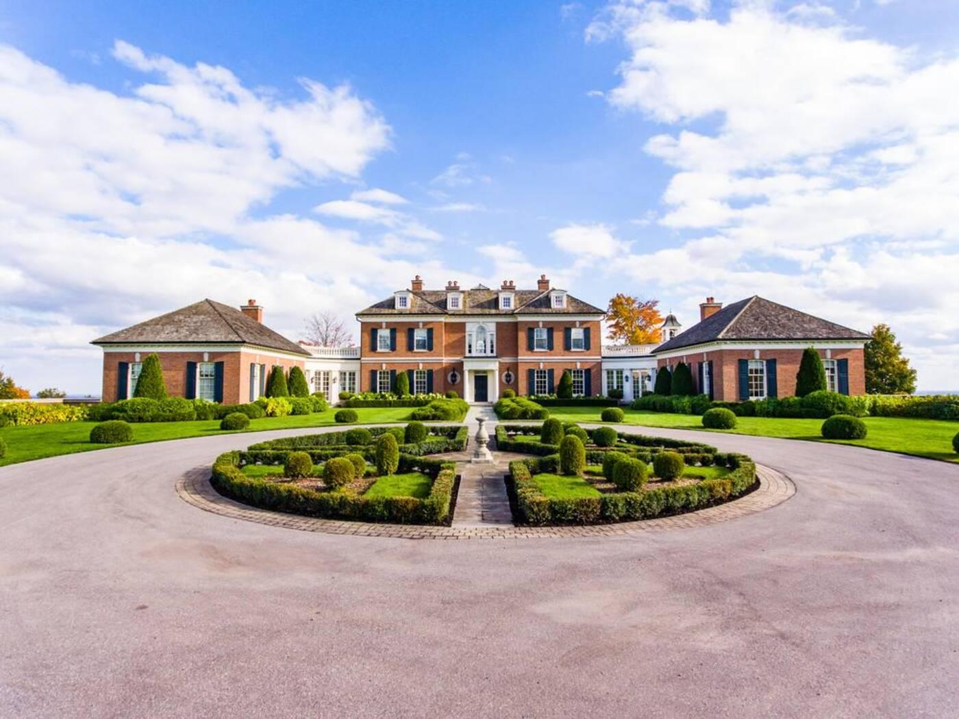 mansion caledon