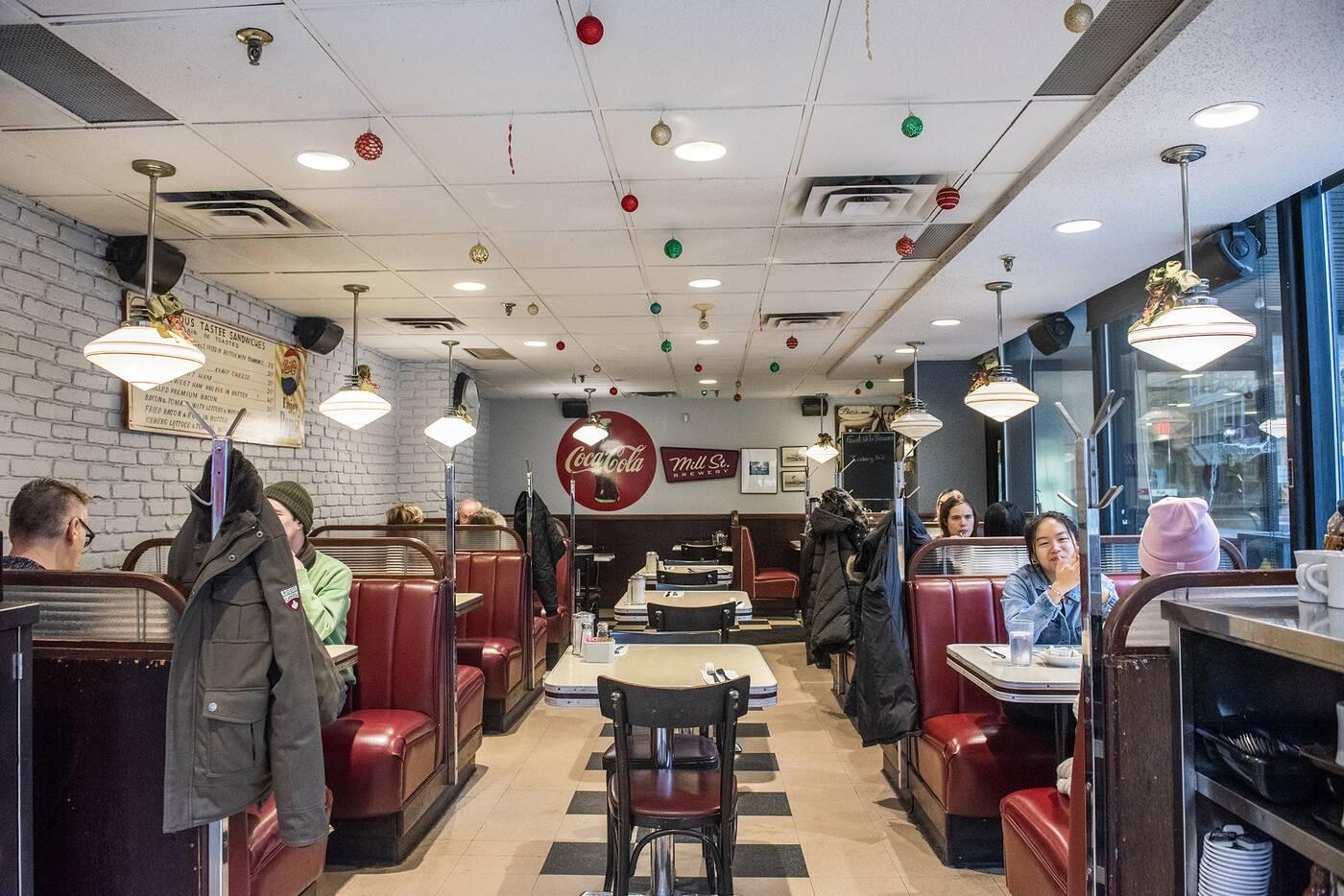 Toronto Diner