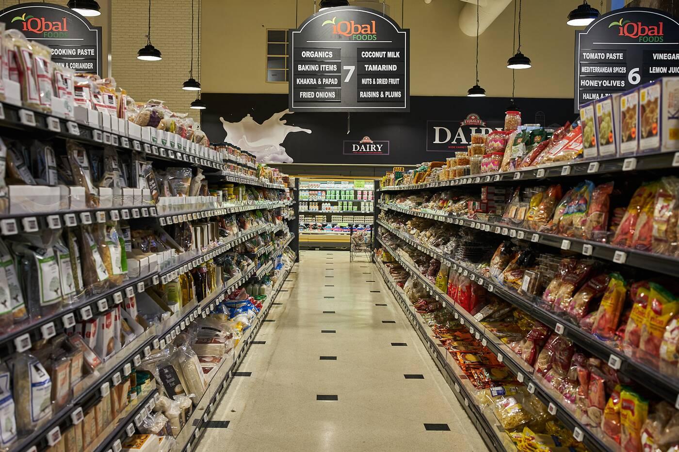 Iqbal Halal Foods in Mississauga - blogTO - Toronto