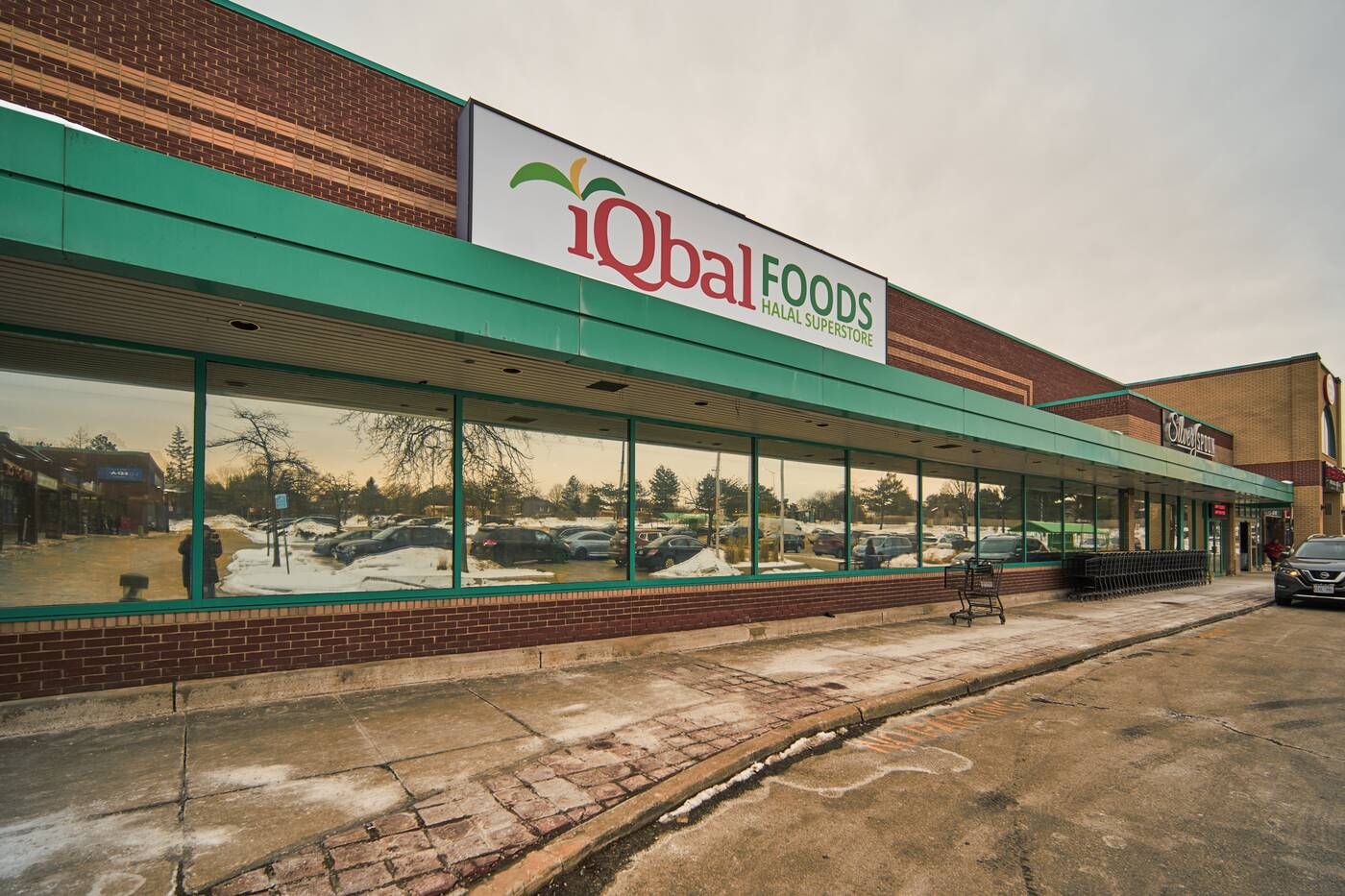 Iqbal Halal Foods In Mississauga Blogto Toronto