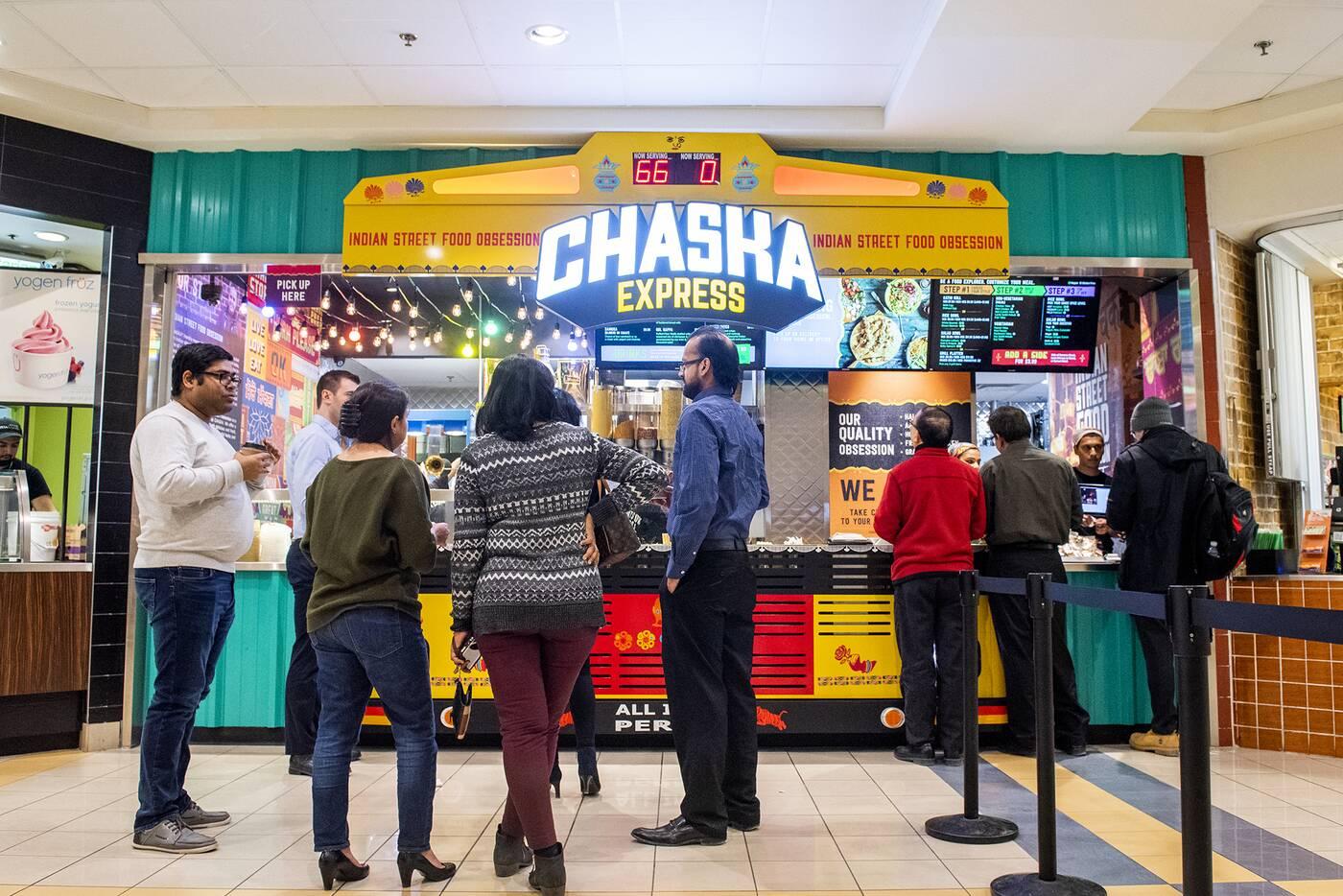 Chaska Toronto