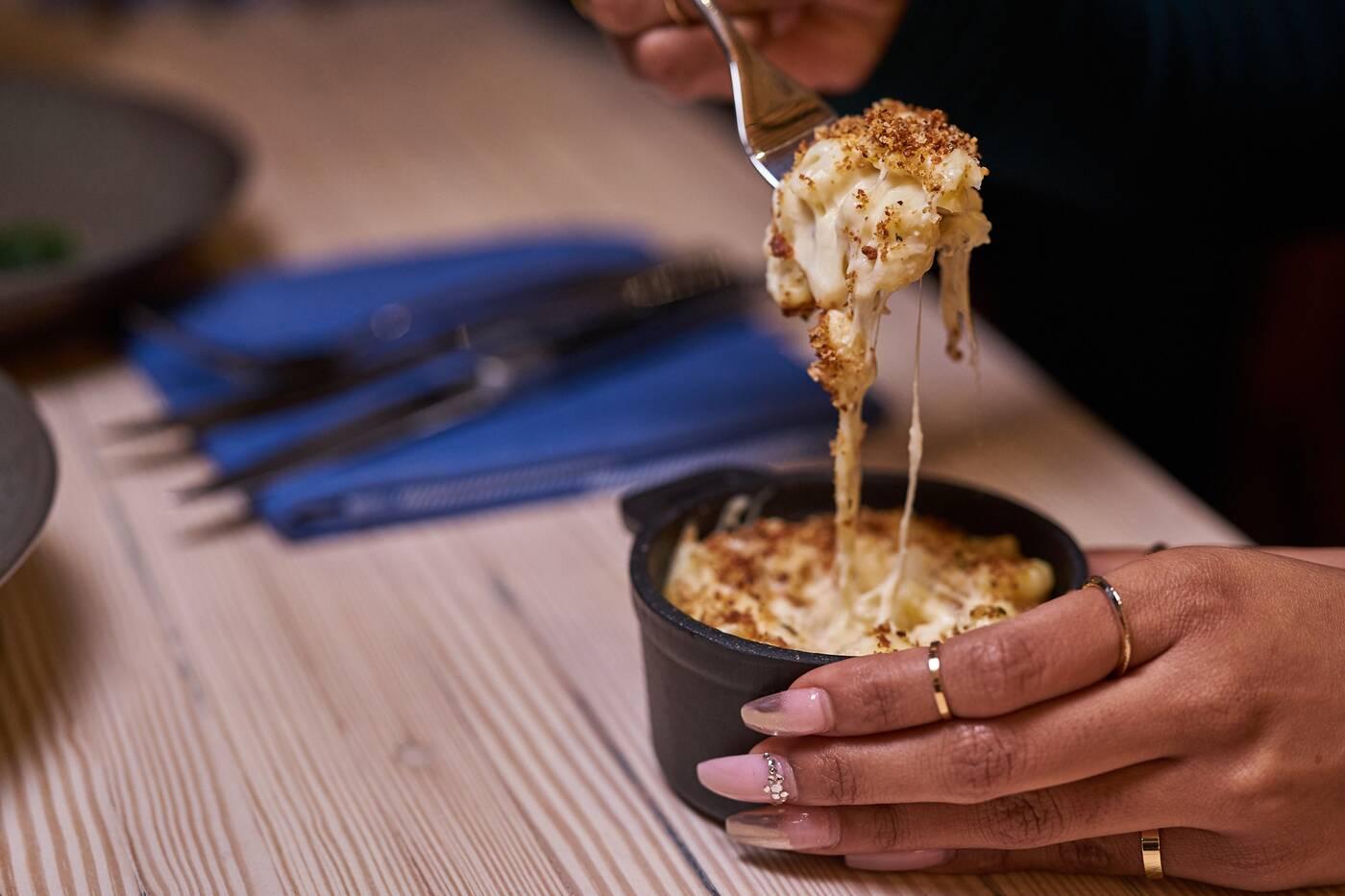 Mac Cheese Toronto