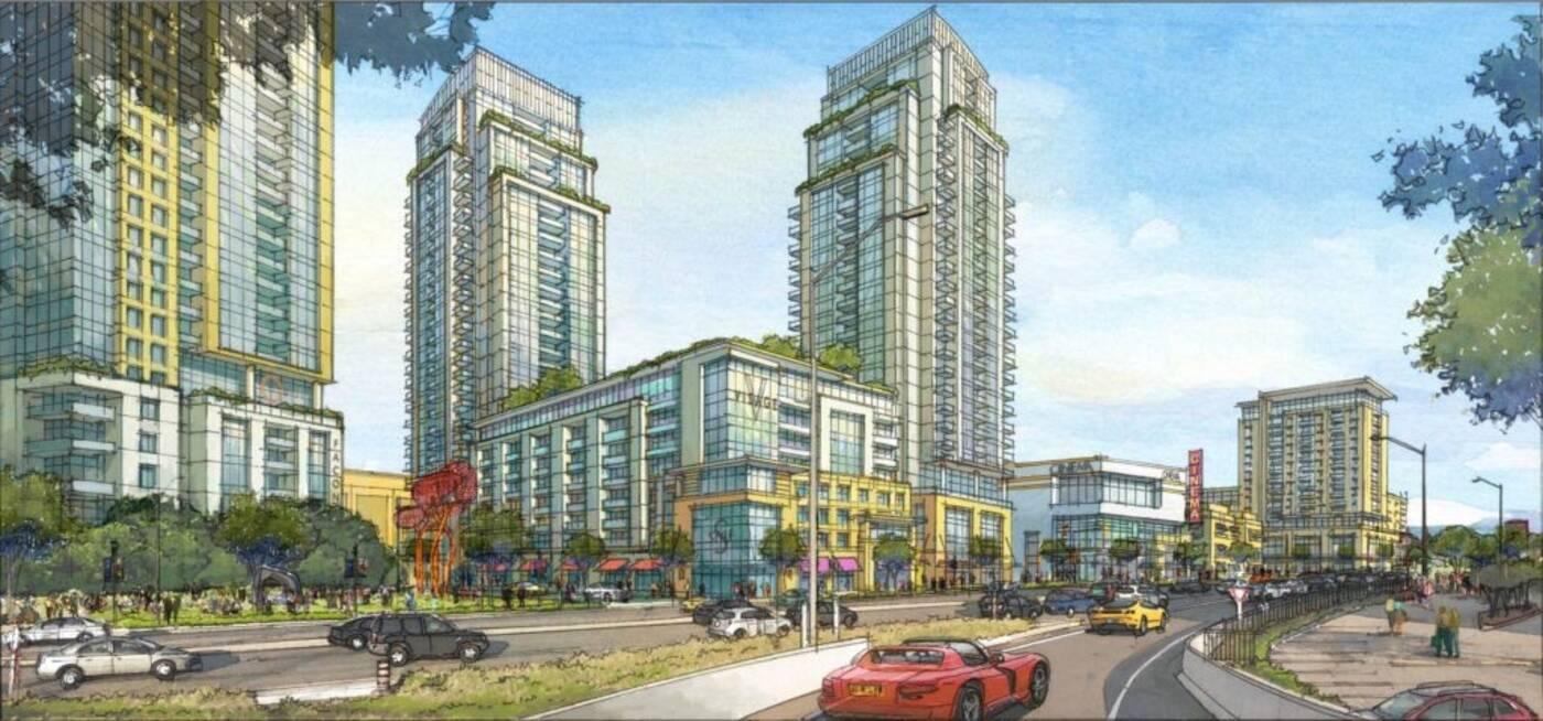 yorkdale future rendering