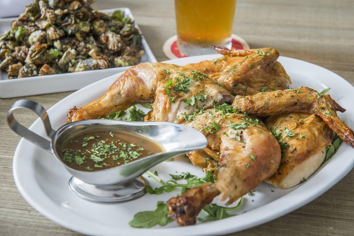 BBQ Chicken Toronto