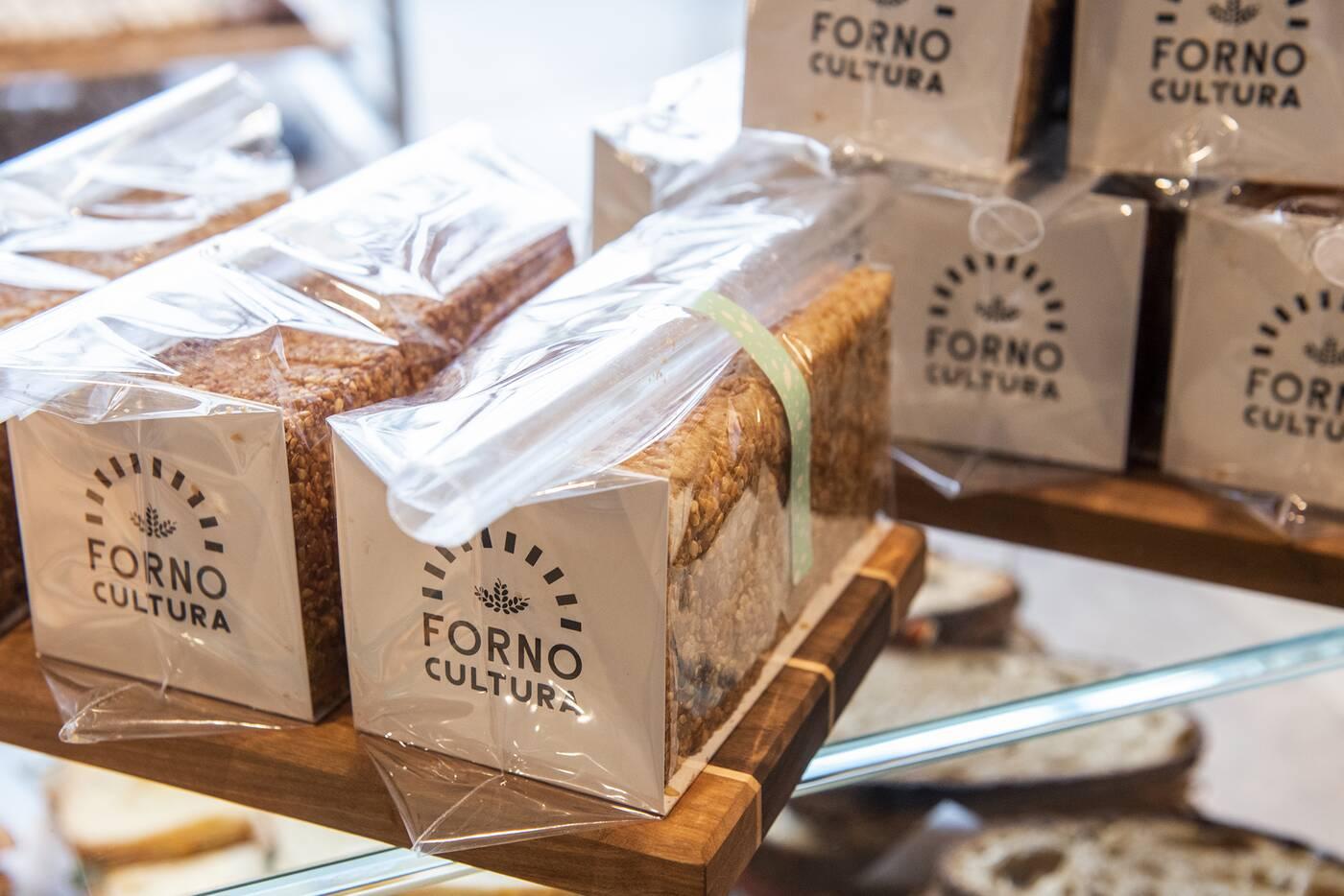 forno cultura toronto