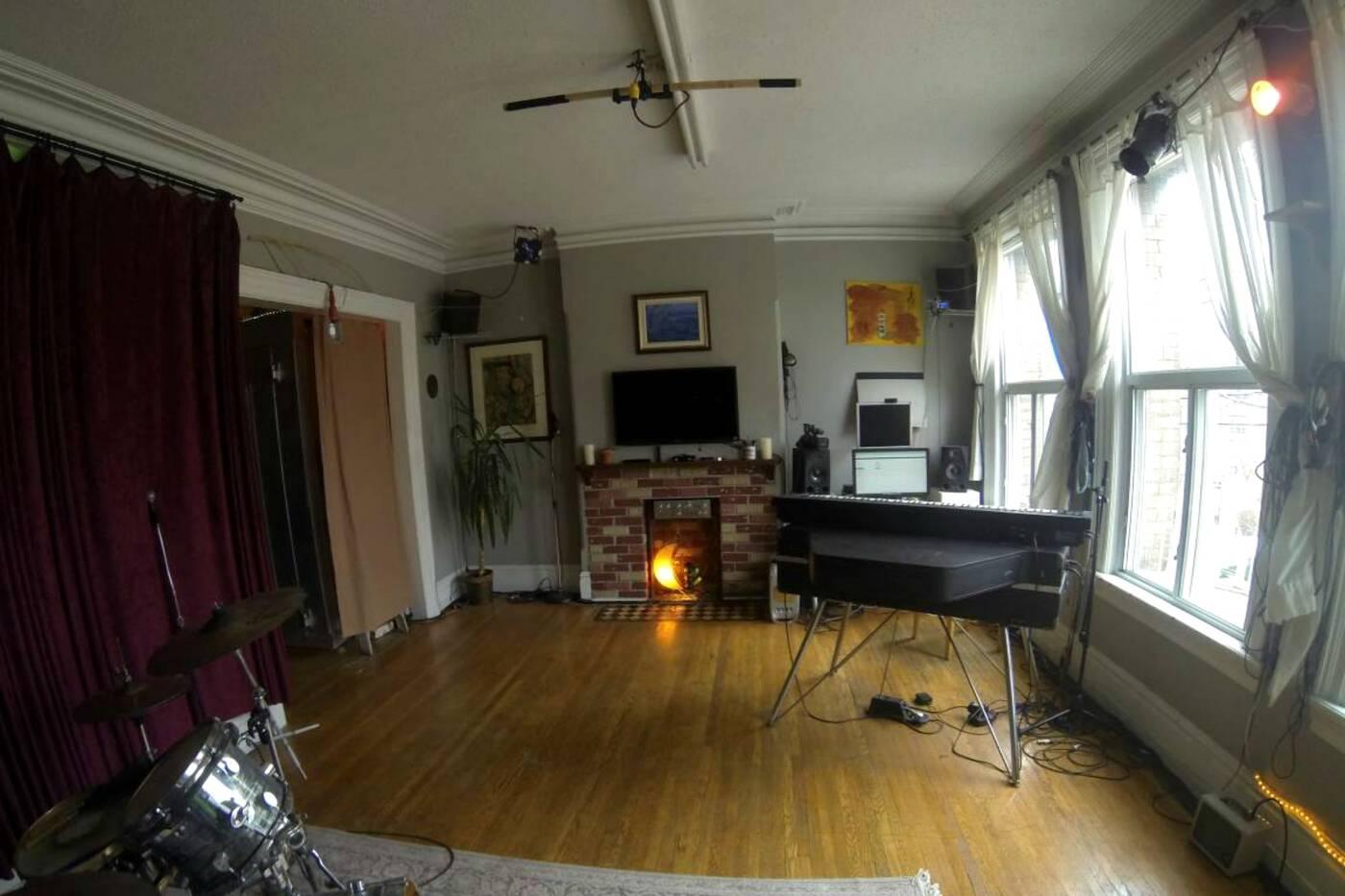 furnished apartments toronto