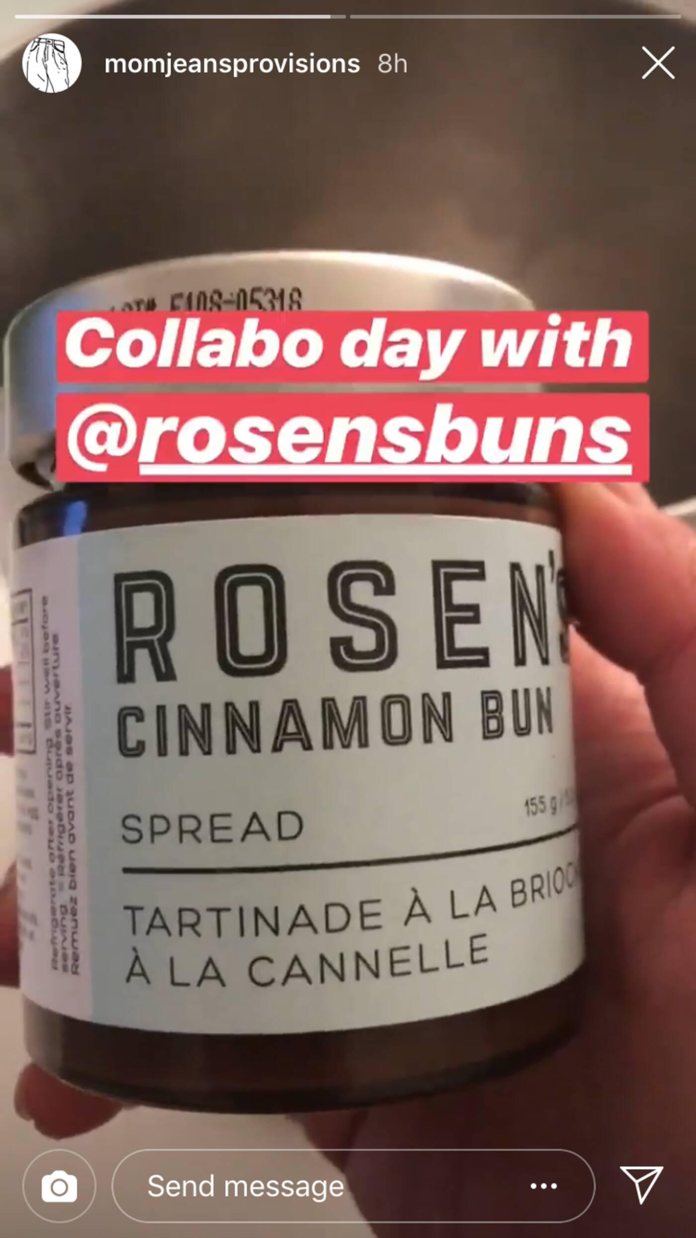 rosens weed cookies toronto