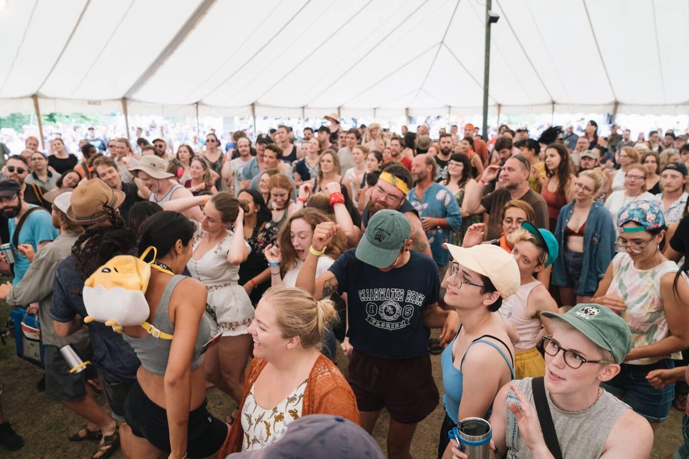 music festivals ontario 2019