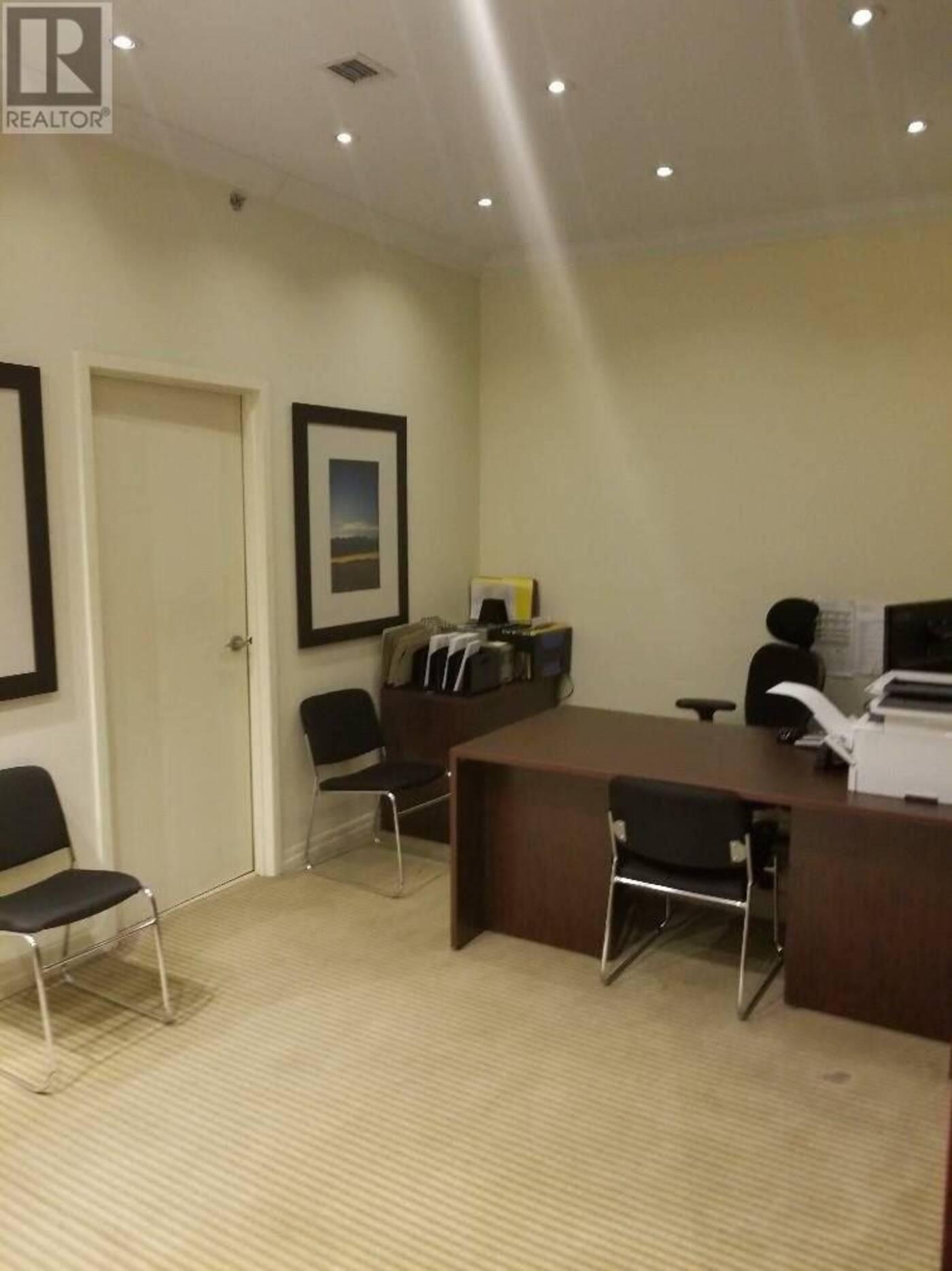 toronto office rental