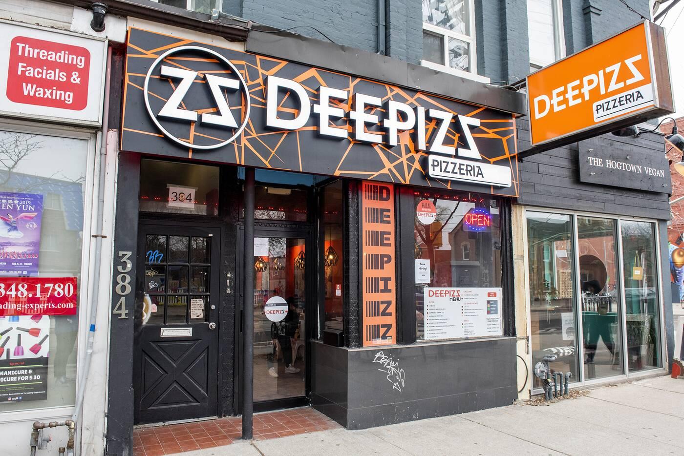 DeePizz Toronto