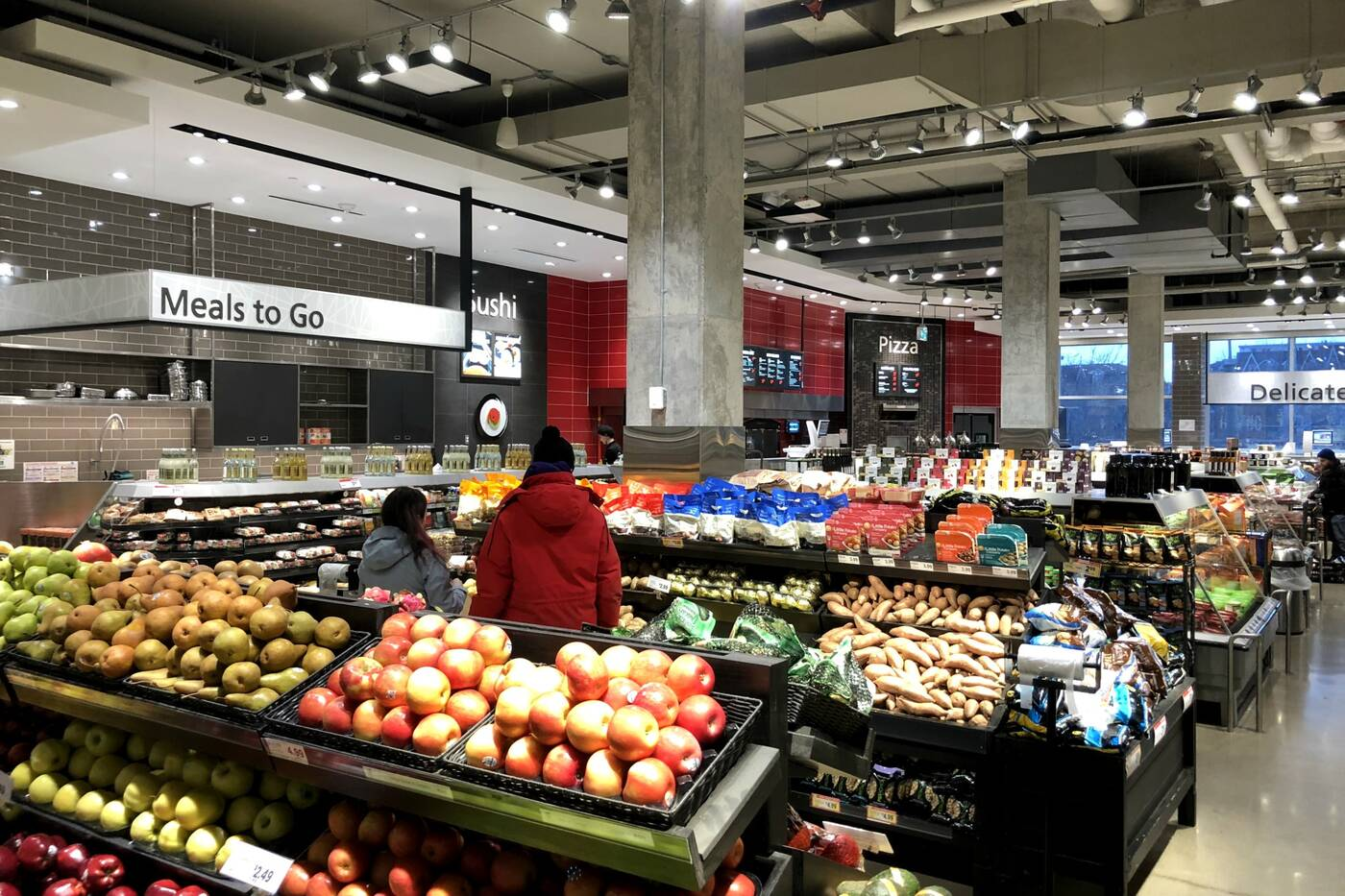 10 things you think are recyclable at Toronto grocery stores that