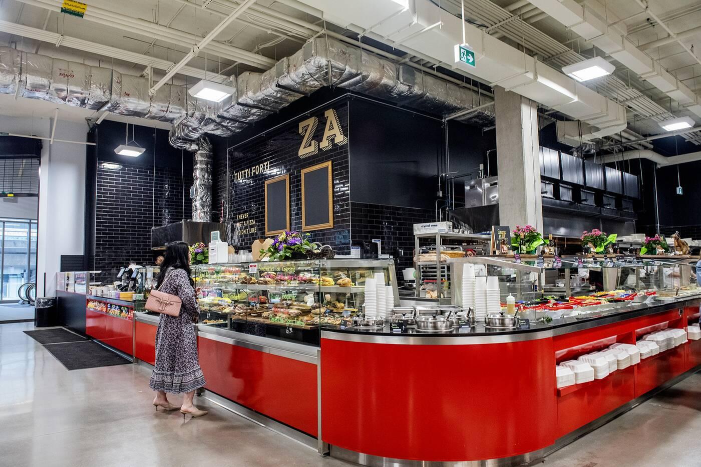 Market 63 Toronto
