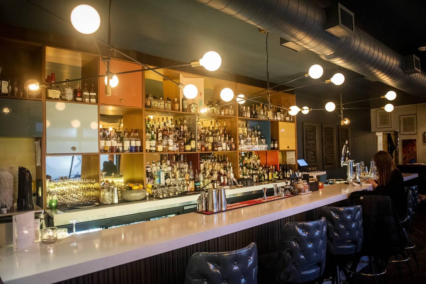 Bar Noce Toronto