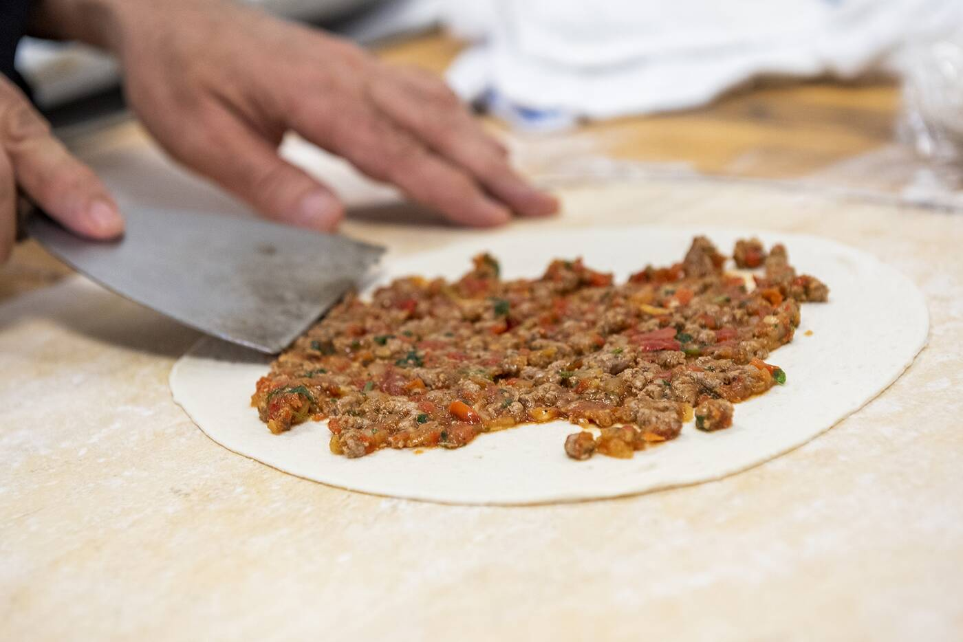 armenian bistro toronto