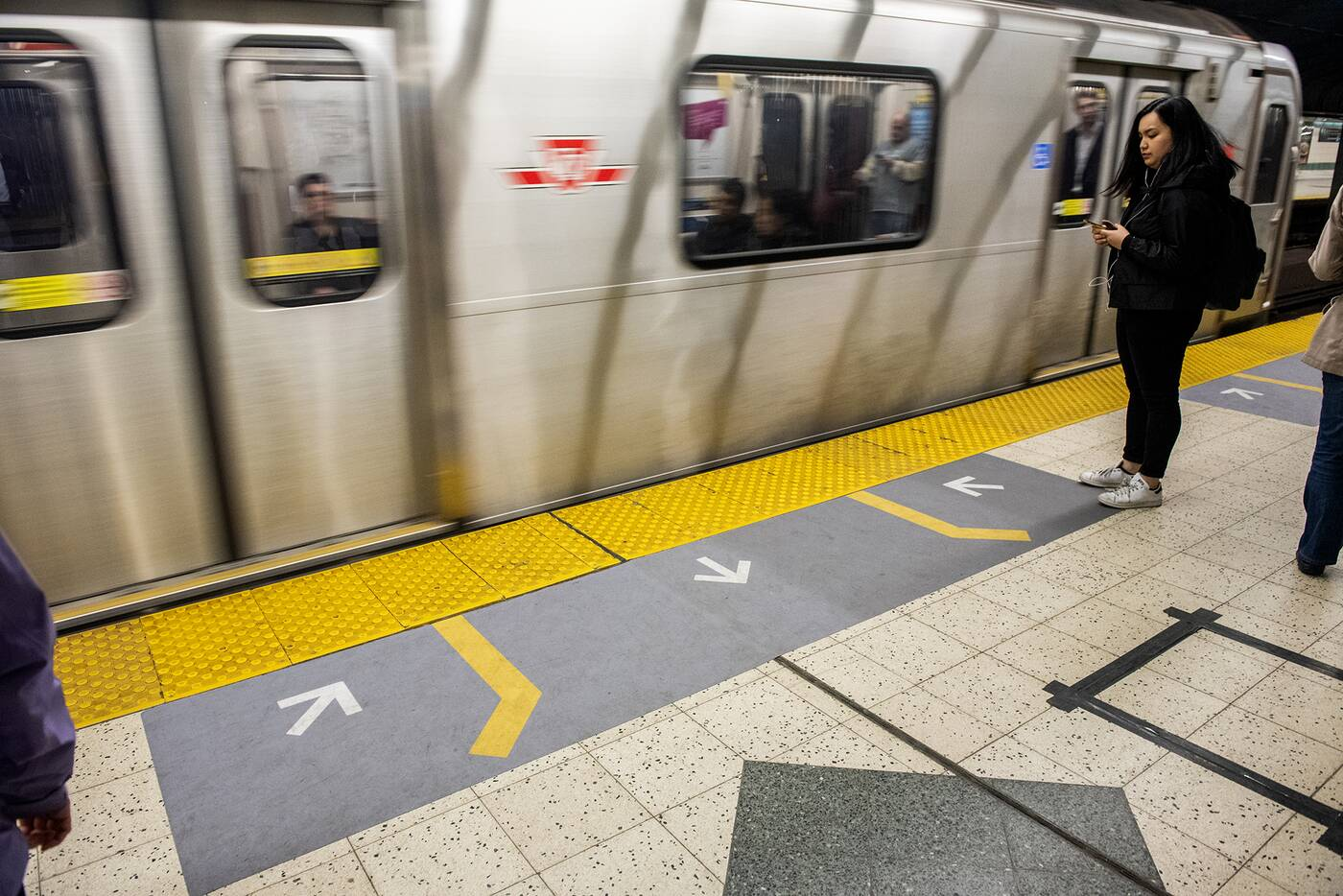 ttc floor decals