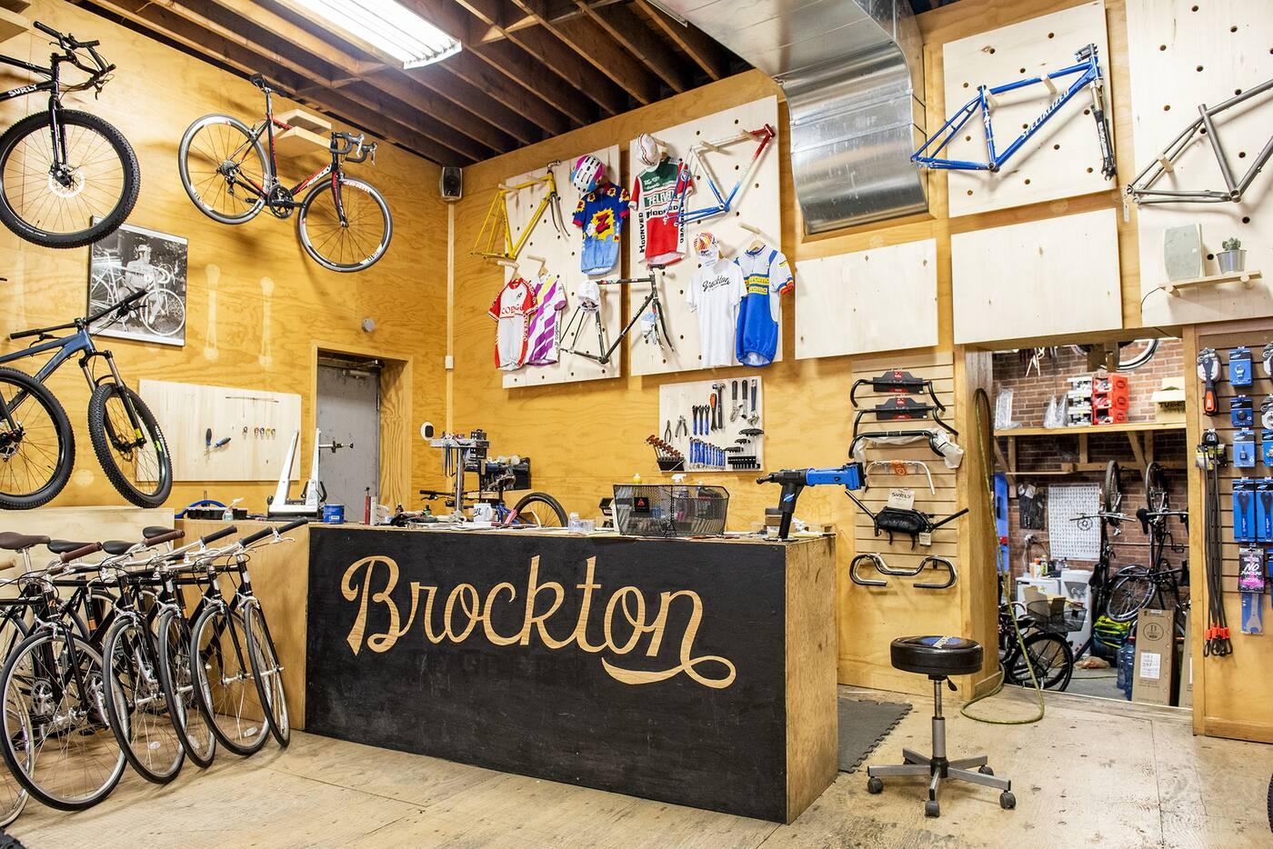 brockton cyclery toronto