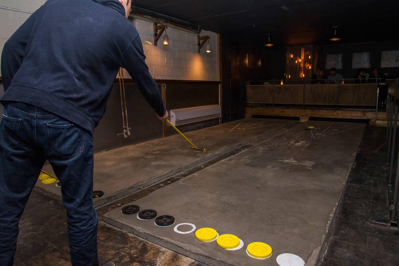 Fun Bars Toronto