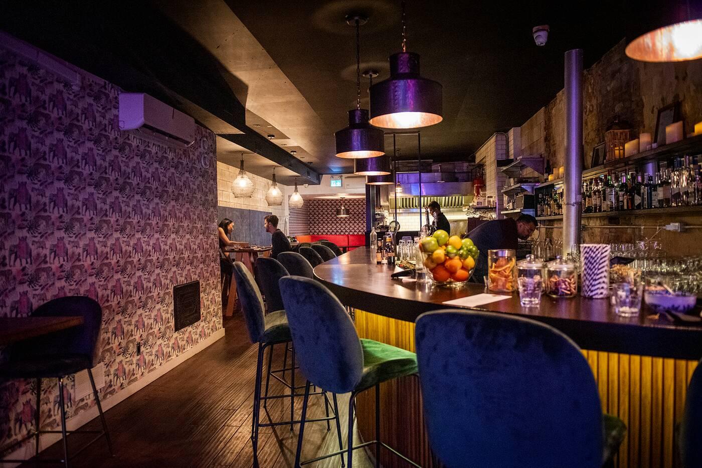 IST Snack Bar Toronto