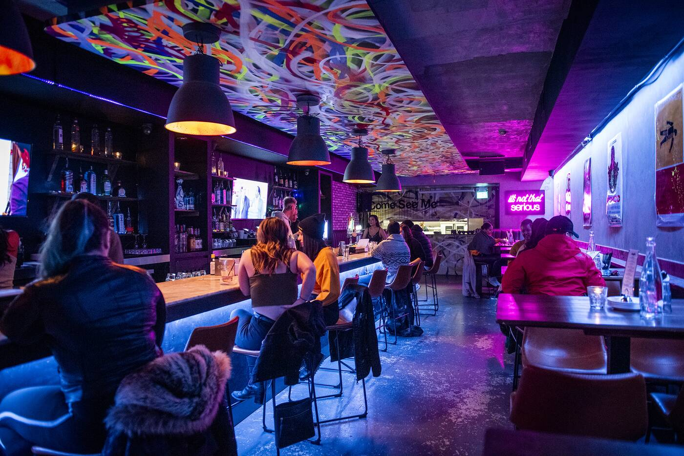The top 21 bars for dancing in Toronto by neighbourhood