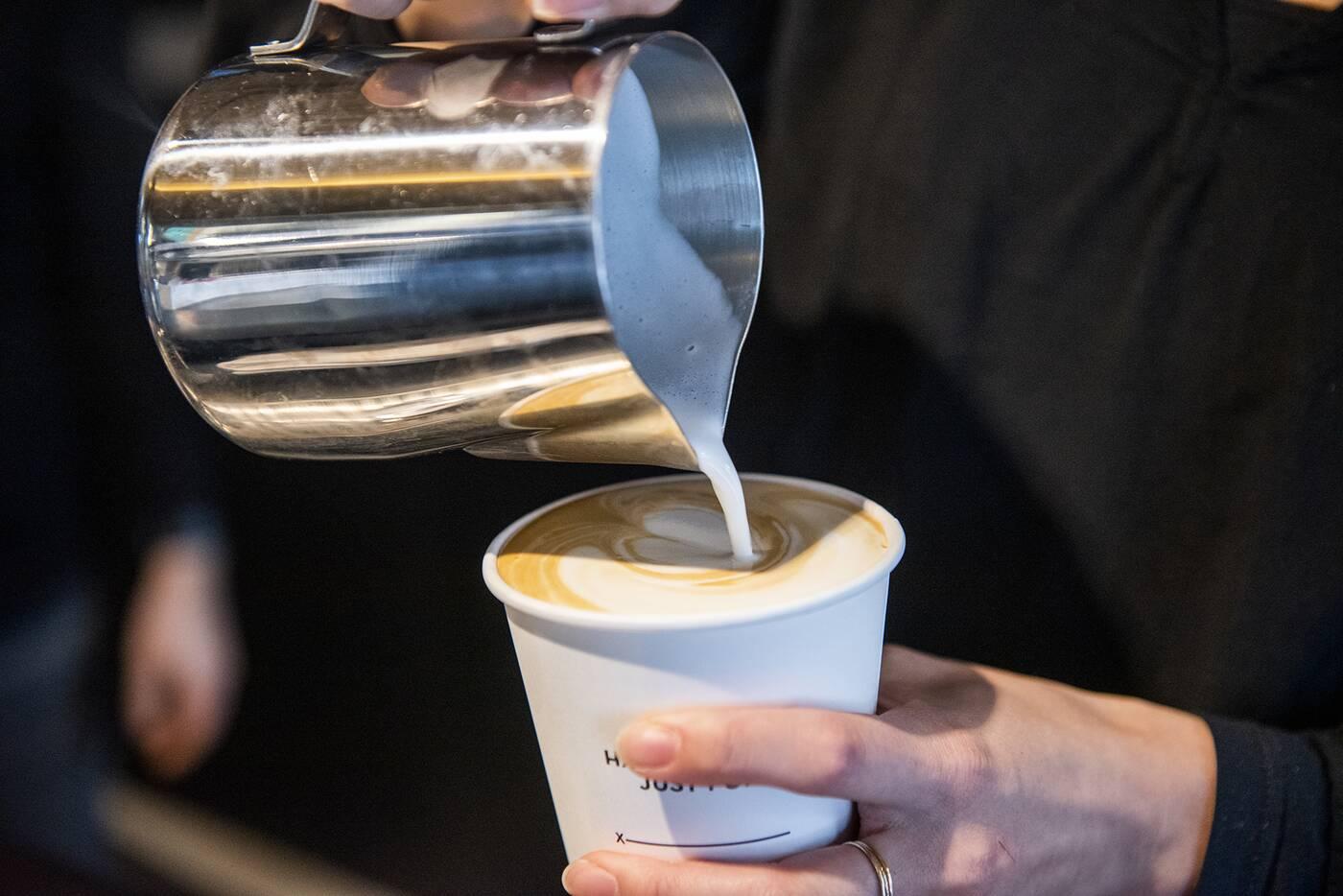 Thor Espresso Toronto