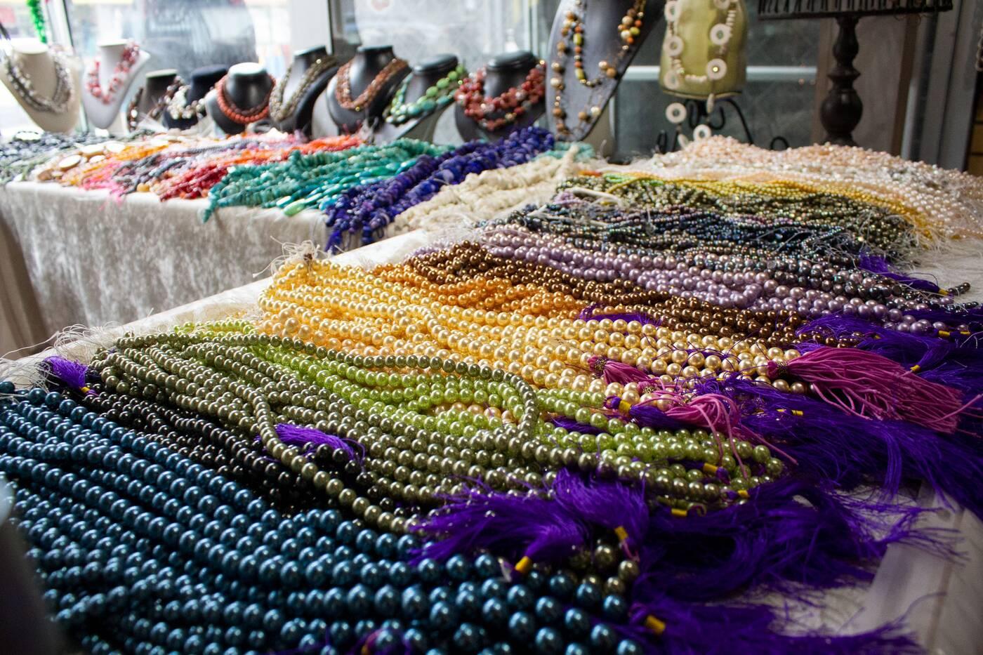bead stores toronto