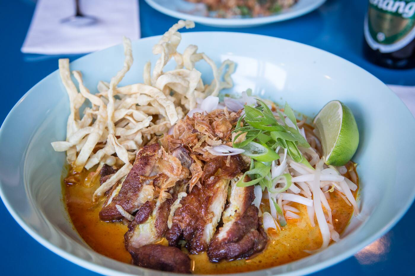 Toronto Thai Restaurants