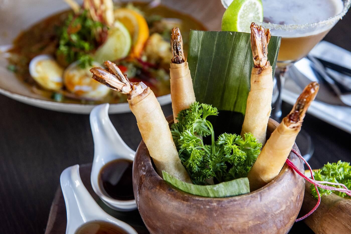 Toronto Thai Restaurants
