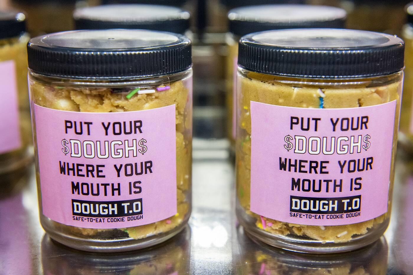 Dough TO Toronto