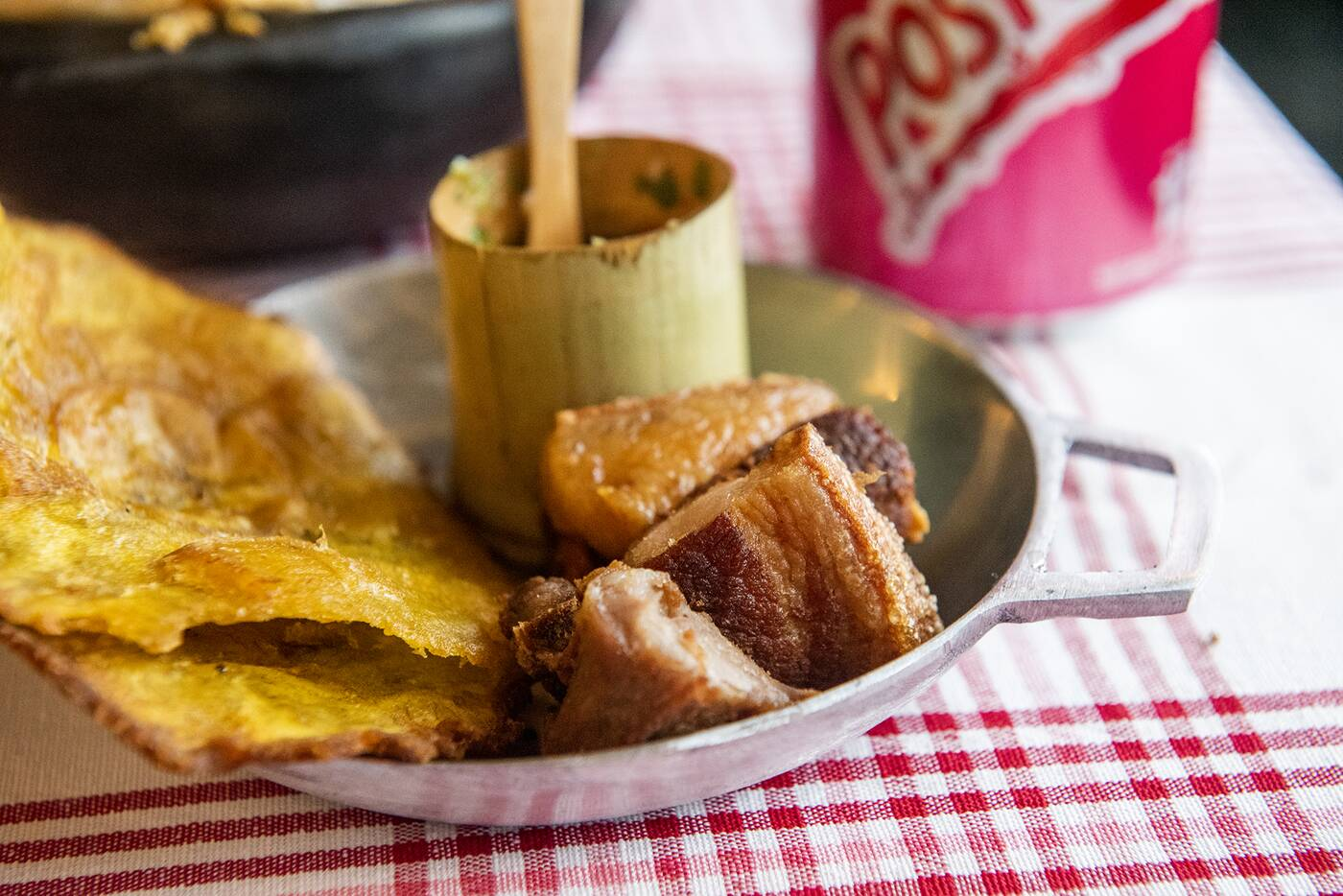 colombian street food toronto