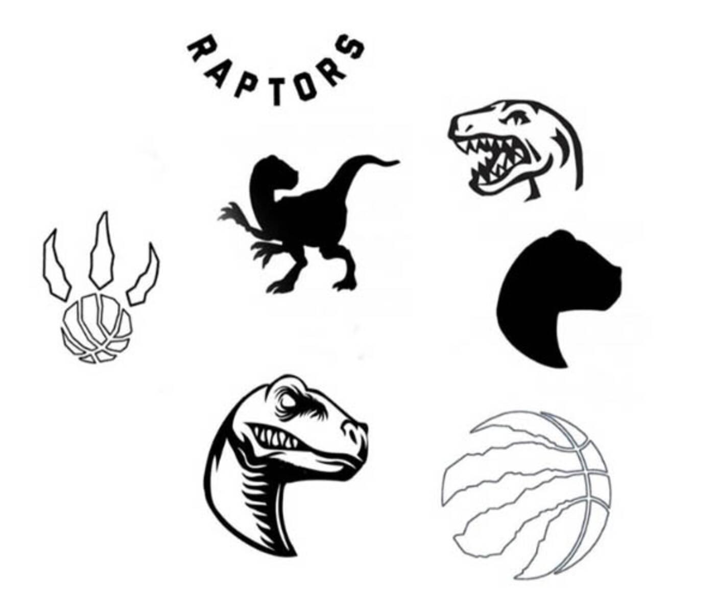 raptors free tattoos