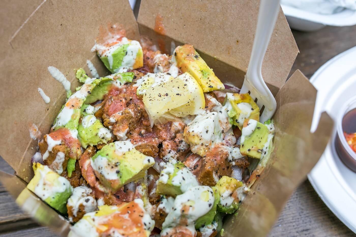 World Food Market Toronto