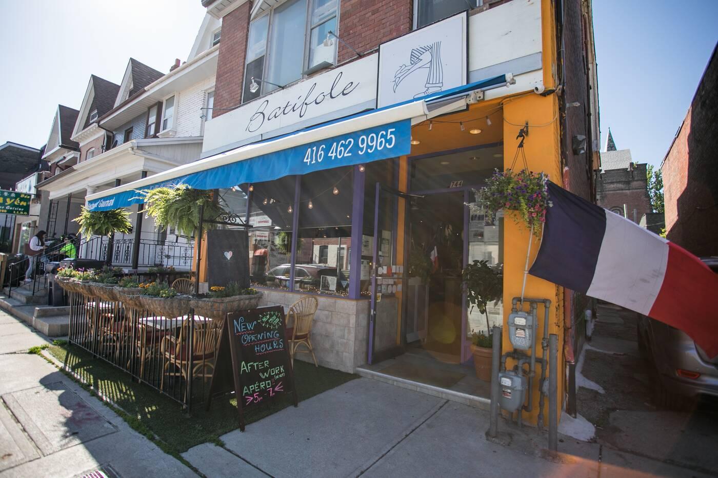 Batifole Toronto