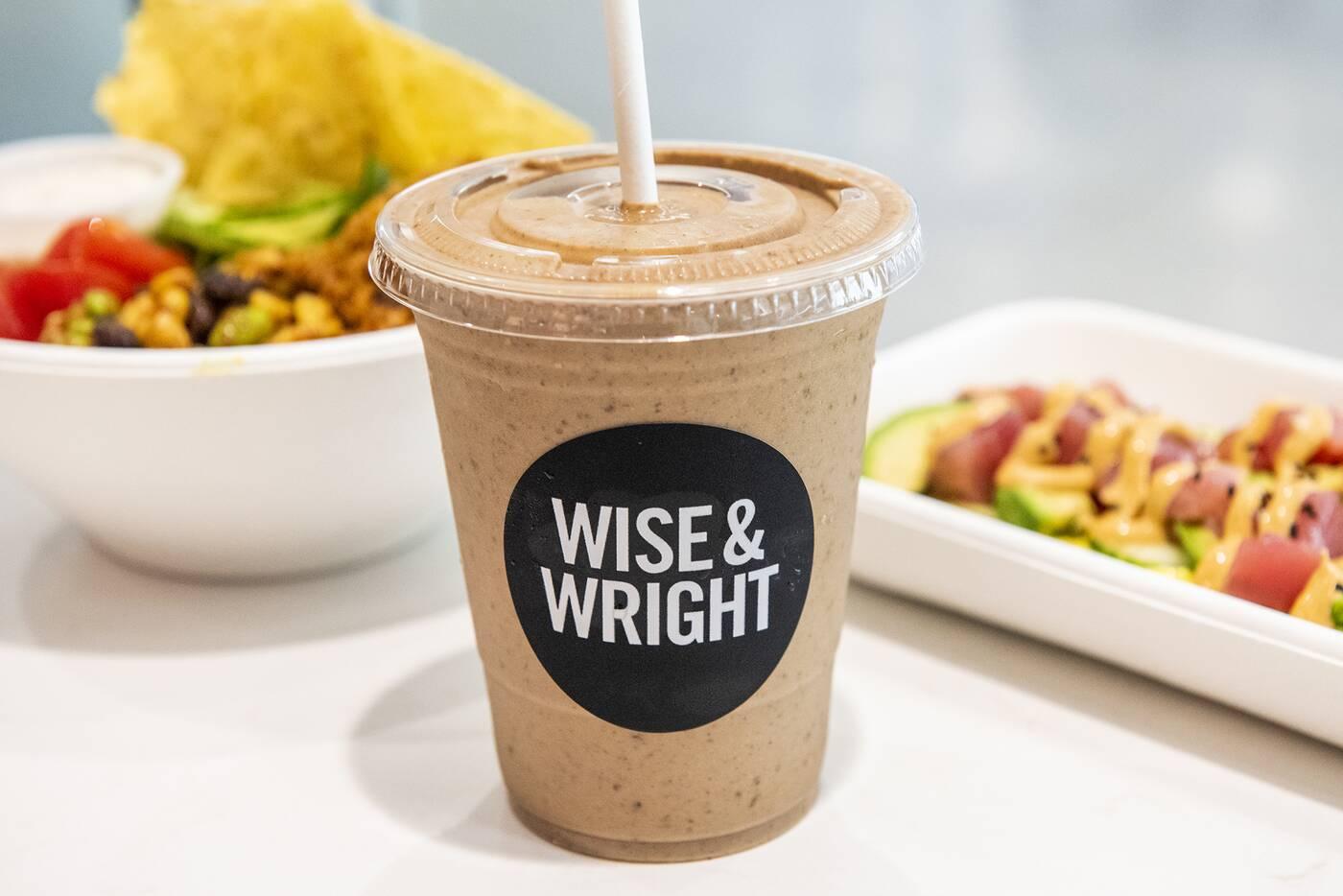 Wise Wright Toronto
