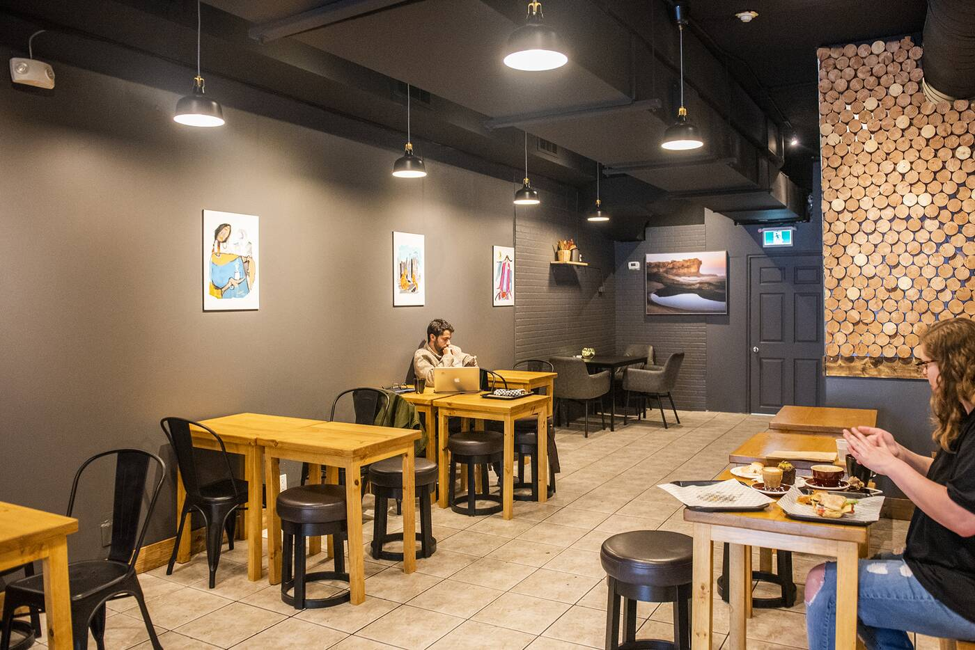 Clove Apple Cafe Toronto