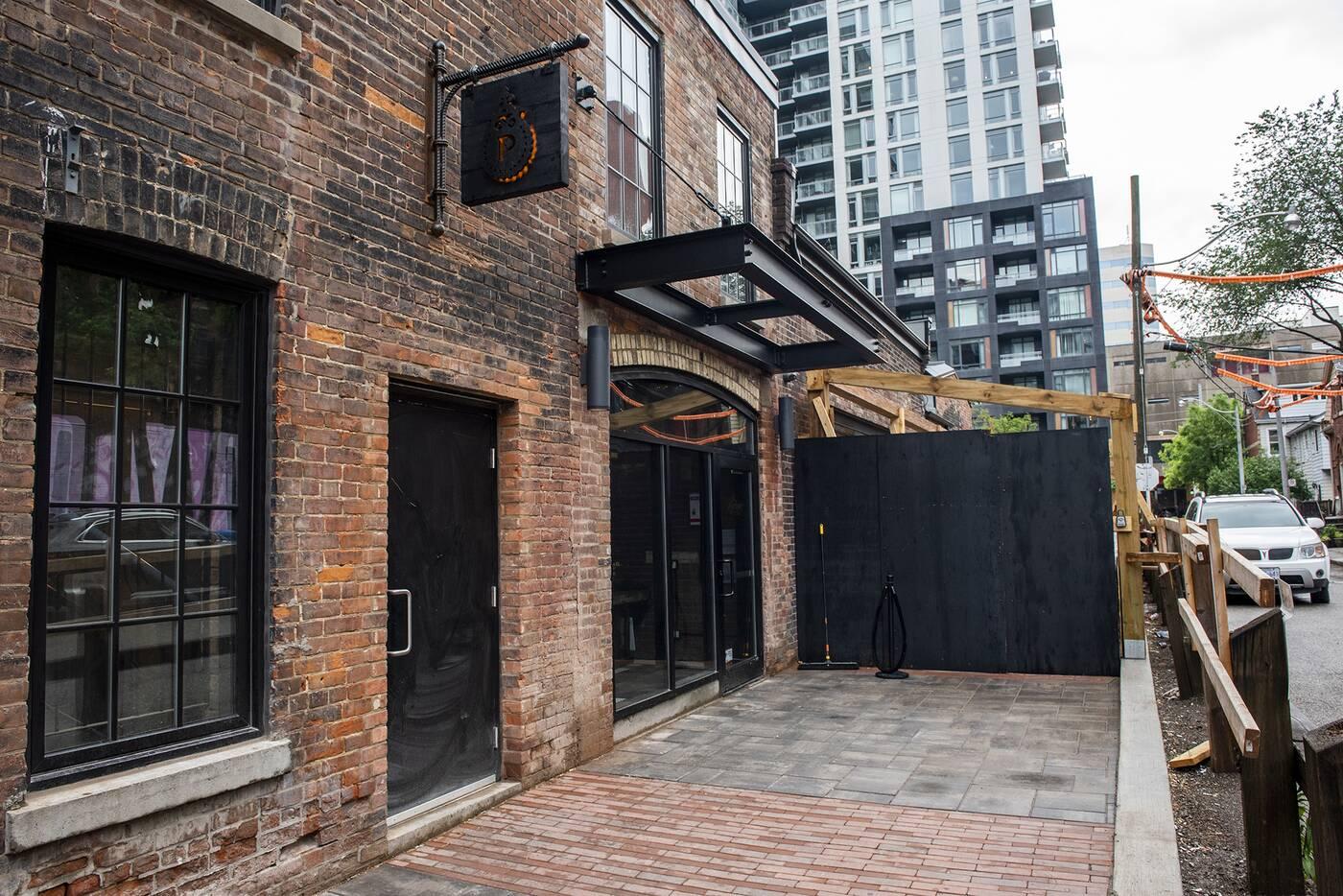 The Parlour Toronto