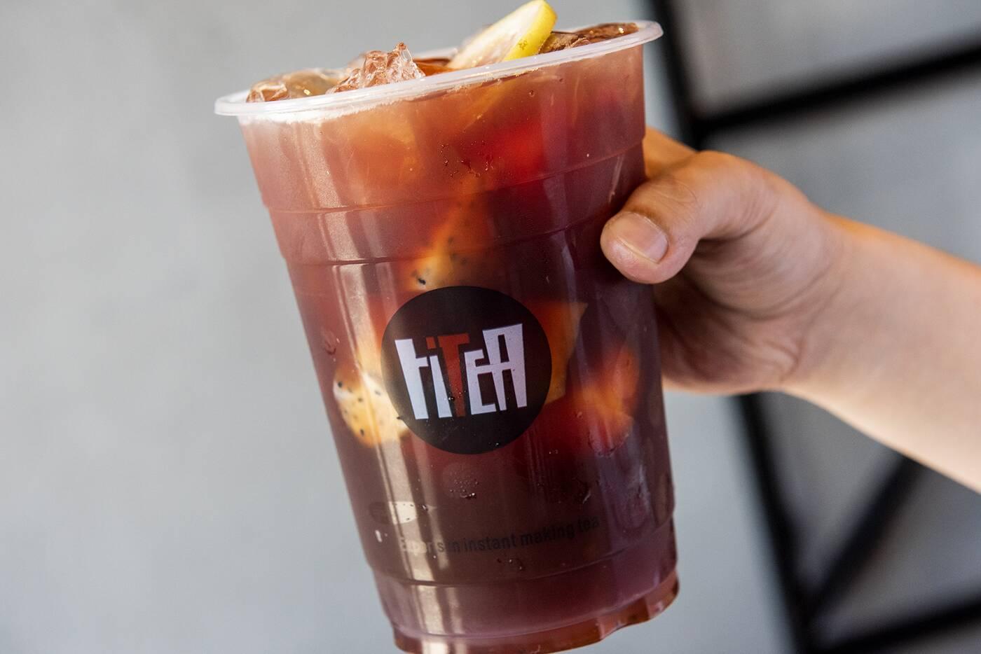 Hi Tea Toronto